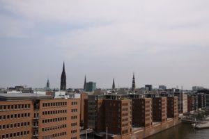 Aussicht_Elbphilharmonie