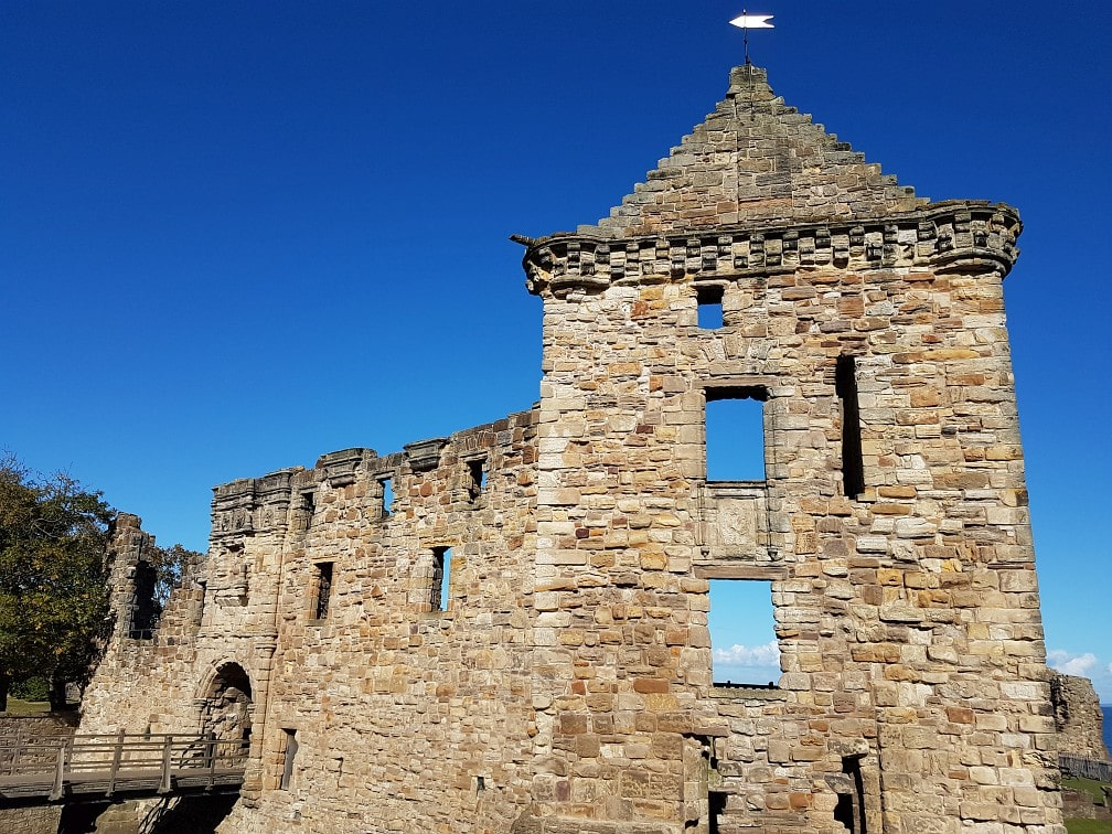 St.Andrews_Castle