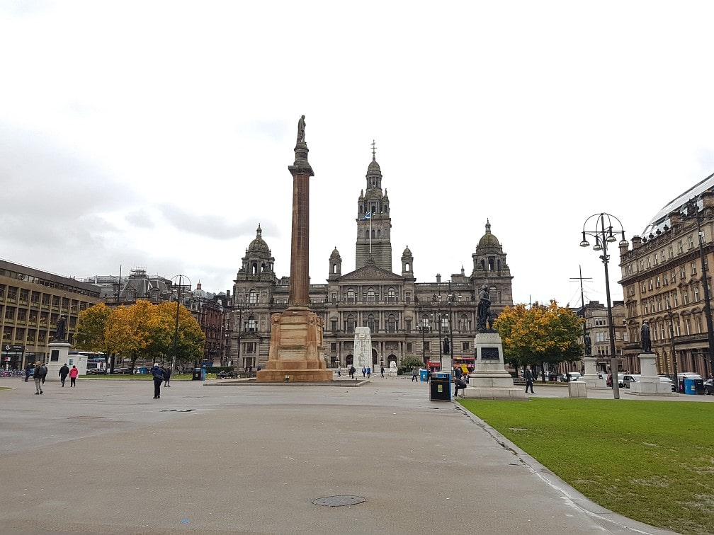 Glasgow_Geoge_Square