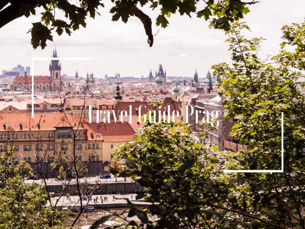 Prag_Travel Guide