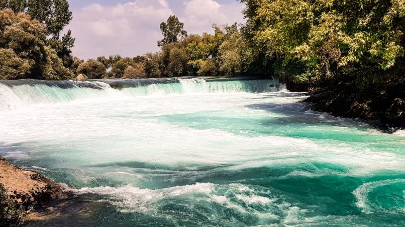 Manavgat_Wasserfall