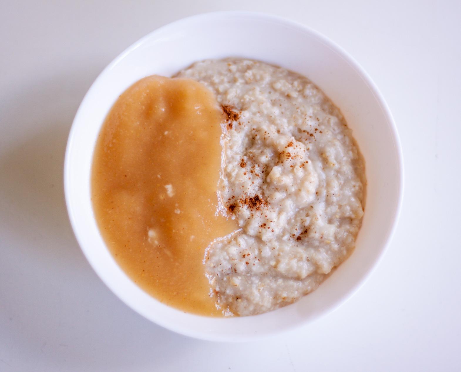 gesunde_Frühstücksrezepte_Porridge